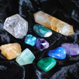 The Science of Gemstones