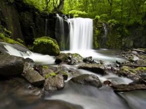 beautiful_waterfall_wallpaper_rivers_nature_wallpaper_1142